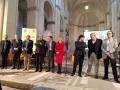 2016, Commissione concorso musicale di Tarquinia
