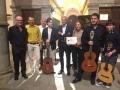 2016, Festival musicale di Monte San Savino