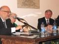 2012, Roma, Palazzo Senatorio in Campidoglio