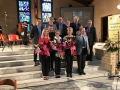 2017, Commissione concorso musicale di Tarquinia