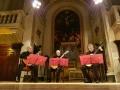 2017, il Trio all'Oratorio del Gonfalone