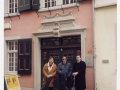 2002, Bonn (Germania), Il Trio alla Beethovenhaus