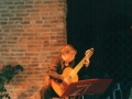2005, Ferrara, concerto in Casa Ariosto