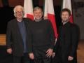 2011, Foligno (Perugia) concerto con Persichilli e Destro all'Auditorium S. Domenico