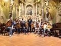 2012, Festival Musicale di Monte San Savino