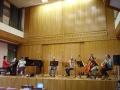 2006, Riva del Garda (Trento), registrazione del Cd su Mazzini in Conservatorio