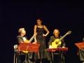 """2009, Roma, """"Caro Millenovecento"""" al Teatro Lo Spazio"""