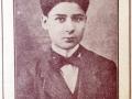 Alberto d'Ettorre 1901-1918